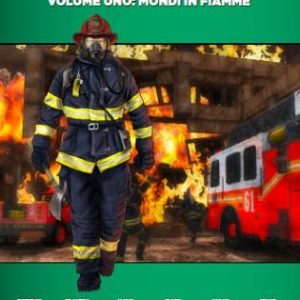 Mondi di Fate vol.1 - Mondi in Fiamme