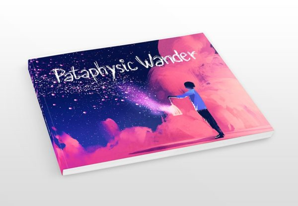 mkp pataphysic softcover low 1483112708