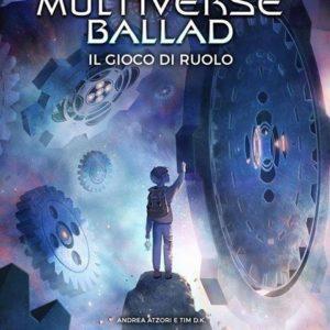 Multiverse Ballad