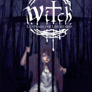 Witch la strada per Lindisfarne