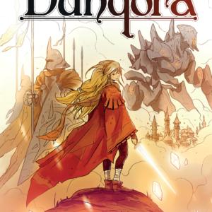 Dunqora - Le cronache delle Guerre Eterne