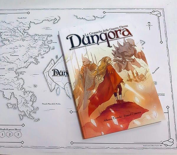manuale dunqora