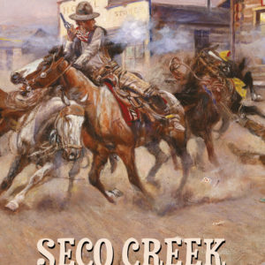 Seco Creek Vigilance Commitee