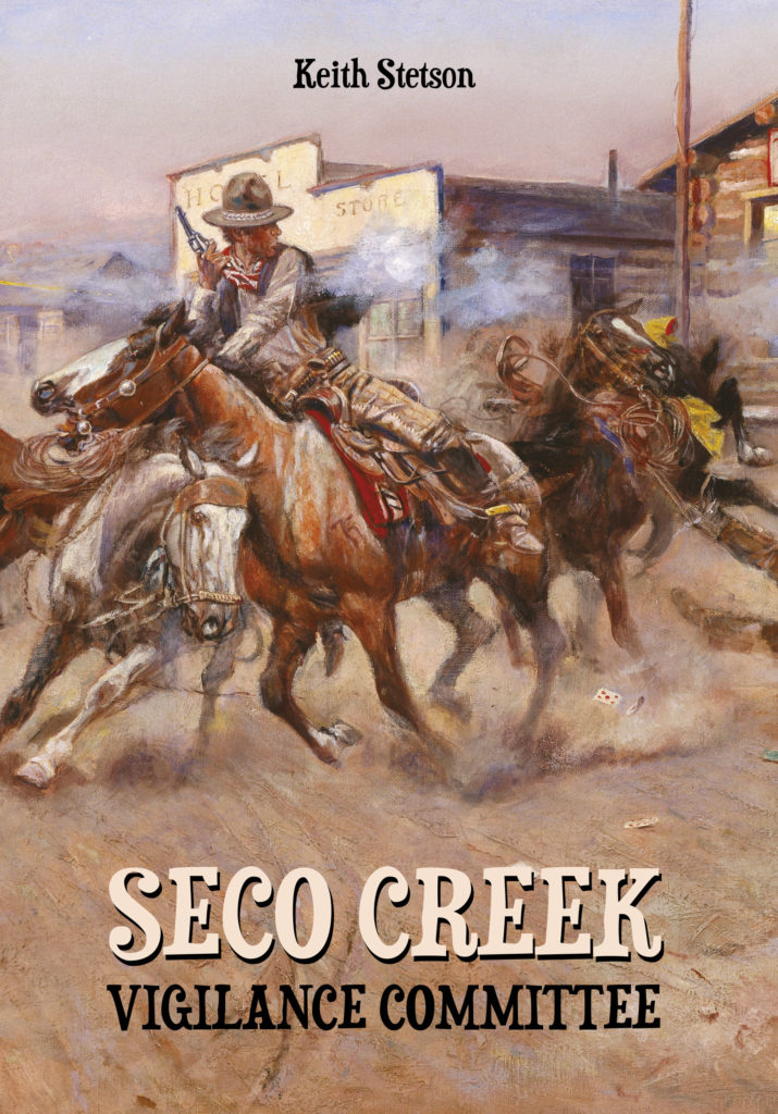 seco creek