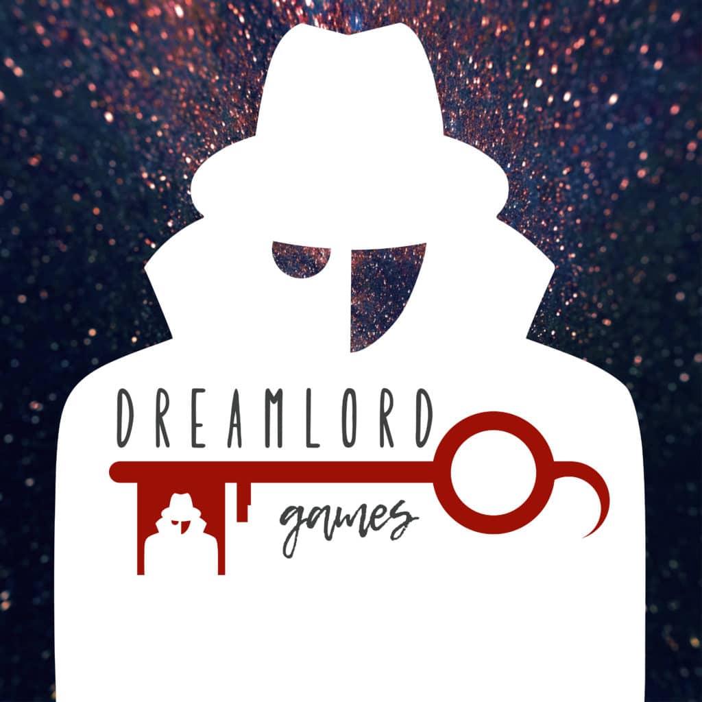 Dreamlord Games - nuovo sito, chiavi, sogni