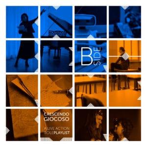 Crescendo Giocoso - B Side
