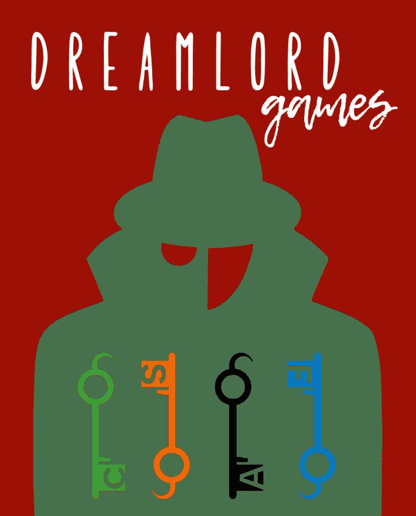 dreamlord chiavi