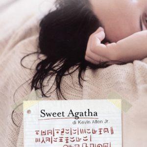 Sweet Agatha - Copertina
